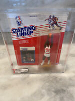 MICHAEL JORDAN 1988 RC KENNER NBA Starting Lineup Rookie Chicago BULLS AFA 85+