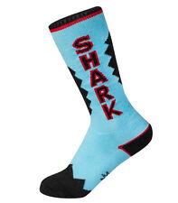 Gumball Poodle Kids Knee High Socks - Shark - Unisex
