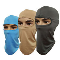 Full Face Head Neck Mask Cover Ski Motorcycle Cycling Hat Cap lycra balaclava
