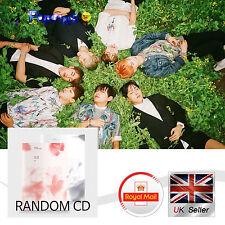 BTS[Au hasard CD] IN The HUMEUR FOR LOVE pt.1 Le 3ème Mini Album Bangtan Boys