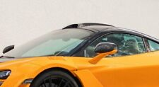 Novitec Carbon Roof Air Scoop N-Largo Style - Mclaren 720S Coupe