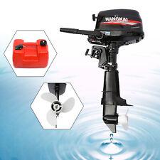 65hp Outboard Motor 4 Stroke Fishing Boat Engine Water Cooling 40cm Short Shaft