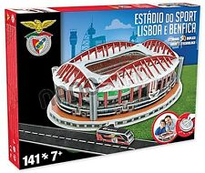 Estadio Do Sport Benfica 3D Puzzle ( Kog )