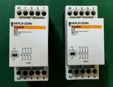 Merlin Gerin CT 20A AC1 15384