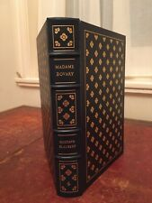 Madame Bovary 1978 Easton Press Collectors Edition Gustave Flaubert