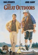 THE GREAT OUTDOORS - DVD - REGION 2 UK