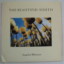 """The BEAUTIFUL SOUTH """"Song for whoever""""  SP 7"""" 45T.    1989"""