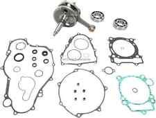 Hot Rods Complete Bottom End Kit 04-05 YFZ450 ATV Crank Gaskets Bearings Seals