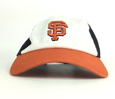 MLB San Francisco Giants Baseball Cap Hat Adj Adult Size FAN Favorite Brand
