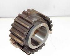 Mitnehmer Ring bei Doppelkupplung Unimog 406 /421 /411 F - Getriebe