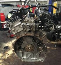 RANGE ROVER SPORT 2.7 TDV6 ENGINE REMAUFACTURED SUPPLY ONLY