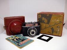 Vesna Rare Vintage USSR Soviet MMZ camera 35mm
