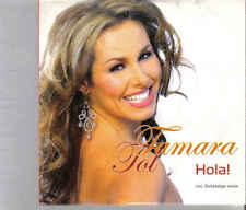 Tamara Tol-Hola cd single