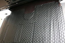originale Mercedes Benz Fuss Fuß Gummi matte Vito Viano 639 1. Sitz Reihe hinten