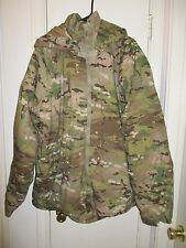 Pre-Owned Wild Things Tactical Multicam High Loft Style #50023 Jacket! Large.