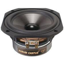 "Aurum Cantus AC-130MKII 5-1/4"" Carbon Fiber/Kevlar Woofer"