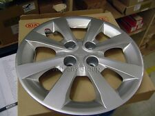 GENUINE KIA UB RIO WHEEL HUB CAP COVER TRIM HATCH BACK 52960-1W150 15X5.5J