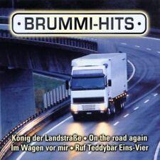 Brummi-Hits | CD | Roger Miller, Tom Astor, Nilsen Brothers, Ricky Nelson, Bo...
