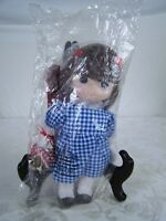 Precious Moments Little Red Riding Hood Doll 12""