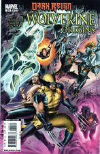 Wolverine Origins 34, 35, 36, 37 vf/nm , 2009 Marvel Comics