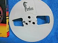 "Unique TRITON SeaHorse  7"" Tape Take up Reel  Empty"