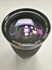 Soligor (KOBORI) 35-200mm f3.5-4.5 Olympus OM mount
