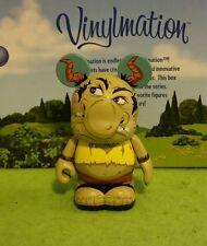 """DISNEY Vinylmation 3"""" Park Set 1 Myths and Legends Ogre"""