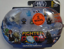 HASBRO® 38585 Star Wars® Fighter Pods Imperial Shuttle™ (Verp. II.Wahl!!)