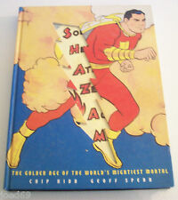 Shazam The Golden Age Of The World's Mightiest Mortal 2010