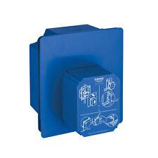 GROHE Rapido UMB Urinal-Rohbauset Rohbauset für Urinal 38787000 Elektronik