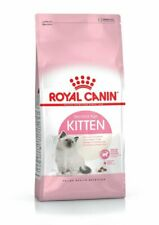 Royal Canin Second Age Kitten Dry Cat Food - 4kg