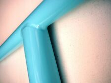 Defiant ONE-PIECE SCOOTER T Bars Steel 500x500mm LIGHT BLUE 5056