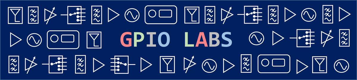 GPIO Labs