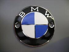 Embleme Plakette Email  für BMW R50 R50/2 R60 R60/2 R50S R69 R69S orig. BMW