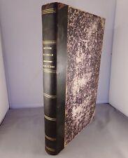 CHENU / ENCYCLOPEDIE D'HISTOIRE NATURELLE COLEOPTERES (vers 1850) GRAVURES