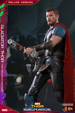 Hot Toys Marvel Thor Ragnarok Gladiator Thor Deluxe Version 1/6 Scale Figure