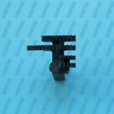 1 SET Part #146745001+146578001 feed dog for  BROTHER EF4-B621 Sewing  Machine