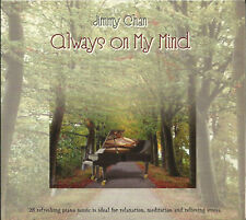 Jimmy Chan: [Made in Singapore 1996] Always On My Mind          2CD