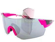 Smith - PIVLOCK ARENA MAX Intercambiable Lentes Gafas de sol Reactor ROSA nq4