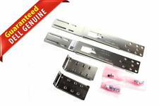 New Dell Force10 S55 Switch Rear Rack Mounting Bracket Kit Y1Pf8 0Y1Pf8