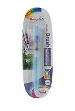 PENTEL - AQUASH BRUSH PEN - FINE - FOR WATER COLOURS - INKS - PENCILS