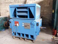 400 HP General Electric AC Electric Motor 720 RPM Fr P309 WPIBB 2300 V EOK