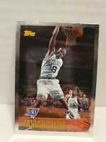 1996-97 TOPPS NBA 50th rookie ANTOINE WALKER #146  Boston Celtics