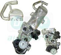 EGR VALVE & COOLER FOR VW GOLF MK6 MK7 GOLF PLUS JETTA III IV PASSAT 1.6 2.0 TDI