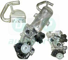 EGR VALVE & COOLER FOR VW GOLF MK6 MK7 GOLF PLUS JETTA III IV PASSAT 1.6 2.0 TDI