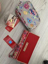oilily portemonnaie Und Tasche In Tasche