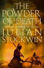 The Powder of Death (The Moments of History series),Julian Sto .9780749020842,