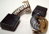 Spazzole di Carbone STAYER SC251 sega 6x14x22mm Con arresto auto