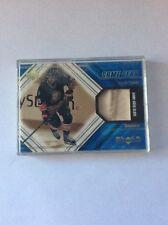 Black Diamond Alexei Yashin Game Used Glove Ottawa Senators NHL Hockey Card