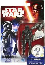 First Order Tie Fighter Pilot Star Wars The Force Awakens Figure Hasbro NIB